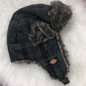 8173d3032 Dickies Trapper Hat Cold Weather Hat